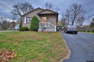 29 West Tremont St, Glens Falls, NY 12801 (MLS #201707041) :: Weichert Realtors®, Expert Advisors
