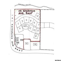 191 Kaydeross Av East, Saratoga Springs, NY 12866 (MLS #201708845) :: Weichert Realtors®, Expert Advisors