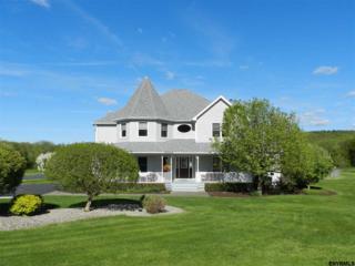 25 Mountain View Estates, Voorheesville, NY 12186 (MLS #201709017) :: Weichert Realtors®, Expert Advisors