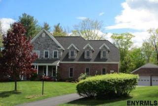 4 Cheshire Ridge, Clifton Park, NY 12065 (MLS #201709243) :: Weichert Realtors®, Expert Advisors