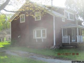 163 Newkirk Rd, Caroga Lake, NY 12095 (MLS #201709298) :: Weichert Realtors®, Expert Advisors