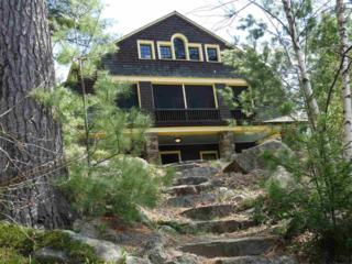 509 Deerland Rd, Long Lake, NY 12847 (MLS #201709618) :: Weichert Realtors®, Expert Advisors