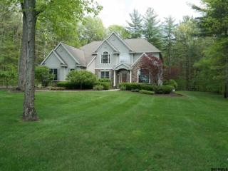 26 Winding Brook Dr, Saratoga Springs, NY 12866 (MLS #201709698) :: Weichert Realtors®, Expert Advisors