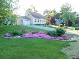 26 Tanglewood Dr, South Glens Falls, NY 12803 (MLS #201710118) :: Weichert Realtors®, Expert Advisors