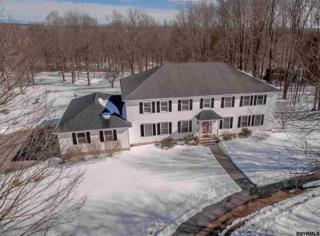 245 Locust Grove Rd, Greenfield Center, NY 12833 (MLS #201704689) :: Weichert Realtors®, Expert Advisors