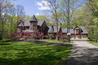 20 Leaward Way, Saratoga Springs, NY 12866 (MLS #201507784) :: Weichert Realtors®, Expert Advisors