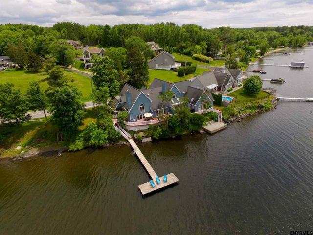 757 Route 9 P, Saratoga Springs, NY 12866 (MLS #201910604) :: Victoria M Gettings Team