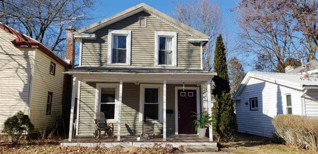 45 Pearl St, Schuylerville, NY 12871 (MLS #201911197) :: 518Realty.com Inc