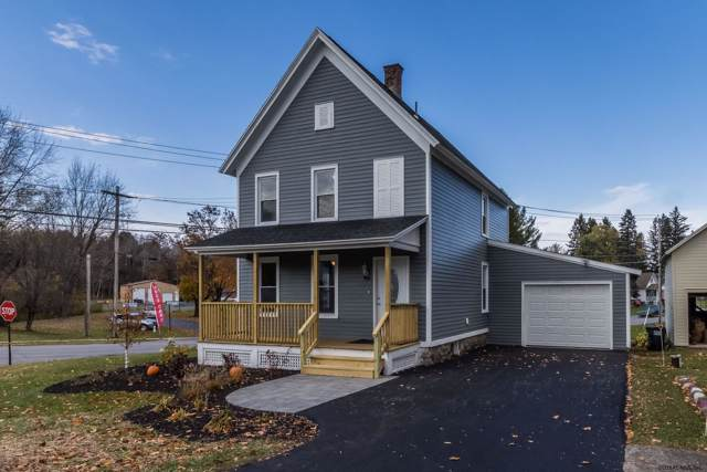 55 Haskell St, Hagaman, NY 12086 (MLS #201933610) :: Picket Fence Properties