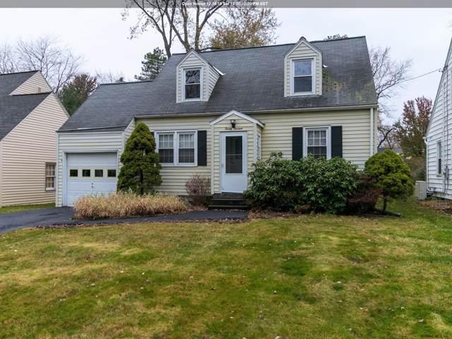 2013 Hoover Rd, Niskayuna, NY 12309 (MLS #201934806) :: Picket Fence Properties