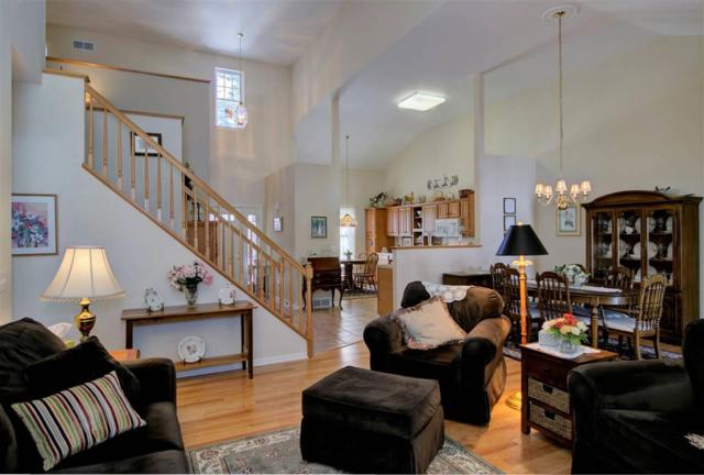 3 Odonnell Way, Saratoga Springs, NY 12866 (MLS #201915568) :: Picket Fence Properties