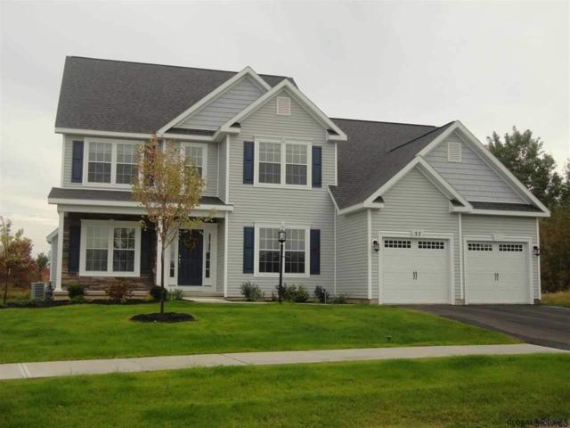 Lot 1 Rysedorph Ln, Rensselaer, NY 12144 (MLS #201915650) :: Picket Fence Properties