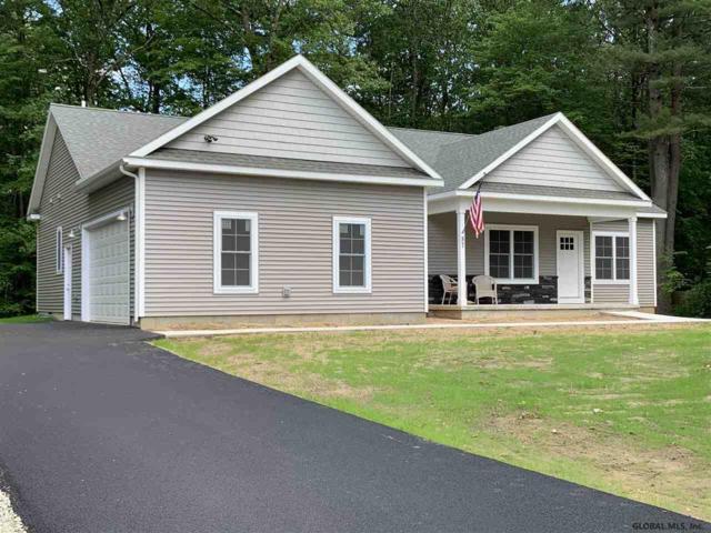 87 Jones Rd, Wilton, NY 12866 (MLS #201920688) :: Picket Fence Properties