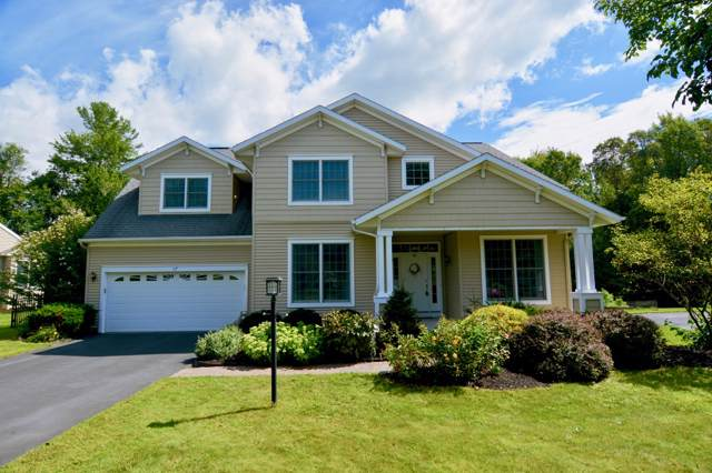 17 Sterling Heights Dr, Clifton Park, NY 12065 (MLS #201928401) :: 518Realty.com Inc