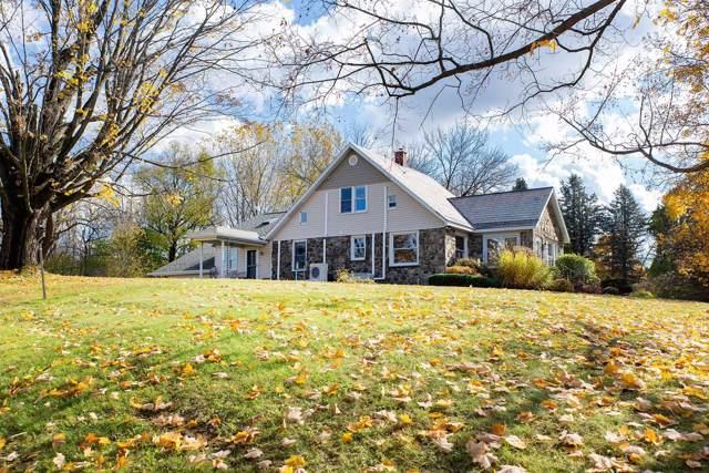 364 Rt 423, Saratoga Springs, NY 12866 (MLS #201933572) :: Picket Fence Properties