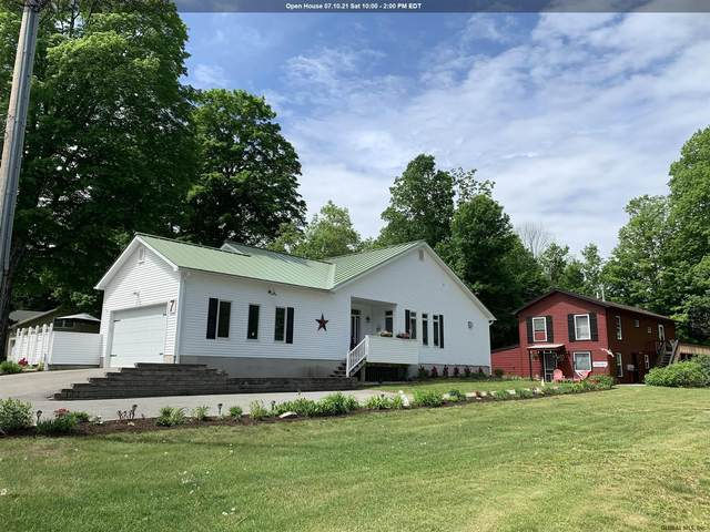 7 Windsor St, Schroon Lake, NY 12870 (MLS #202029432) :: The Shannon McCarthy Team   Keller Williams Capital District