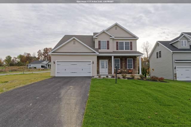 5 America Way, Ballston Spa, NY 12020 (MLS #201833560) :: Picket Fence Properties