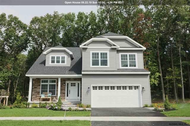 191 Pamela La, Saratoga Springs, NY 12866 (MLS #201929618) :: Picket Fence Properties