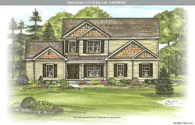 101 Buff Rd, Saratoga Springs, NY 12866 (MLS #201932089) :: Picket Fence Properties