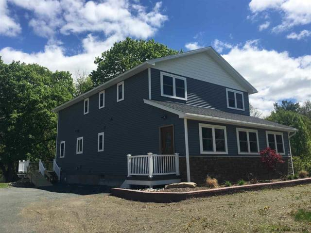 86 Troy Rd, East Greenbush, NY 12061 (MLS #201827950) :: Picket Fence Properties