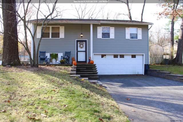 83 Tamarack Tr, Saratoga Springs, NY 12866 (MLS #201934087) :: Picket Fence Properties