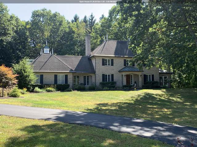 29 East Cobble Hill Rd, Loudonville, NY 12211 (MLS #201930376) :: Picket Fence Properties