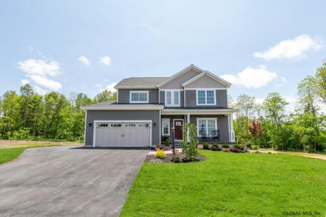 6 Wyatts Circle, Rensselaer, NY 12144 (MLS #201922907) :: Picket Fence Properties