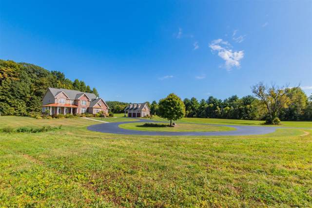 2035 West Old State Rd, Altamont, NY 12009 (MLS #201930990) :: Picket Fence Properties