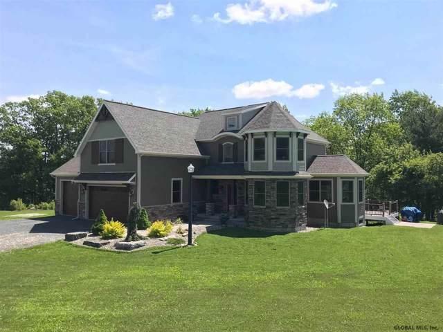 149 Orchard Hill Rd, Slingerlands, NY 12159 (MLS #201920781) :: Picket Fence Properties