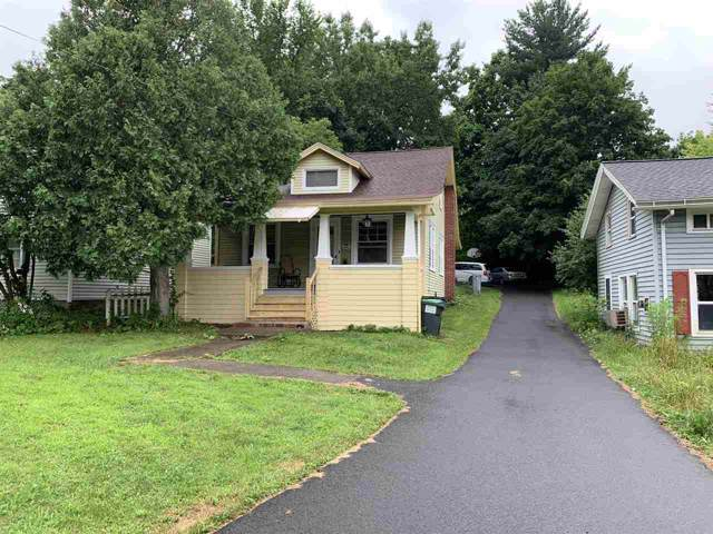 2382 East Schodack Rd, East Schodack, NY 12063 (MLS #201925914) :: Victoria M Gettings Team