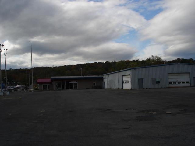 310 West Bridge St, Catskill, NY 12414 (MLS #201422831) :: 518Realty.com Inc