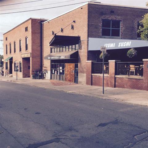 63 Putnam St, Saratoga Springs, NY 12866 (MLS #201521861) :: Weichert Realtors®, Expert Advisors