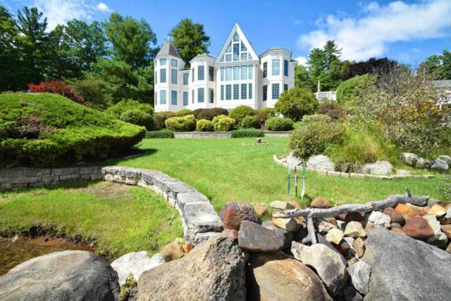 23 Trinity Rock Rd, Lake George, NY 12845 (MLS #201618335) :: Weichert Realtors®, Expert Advisors