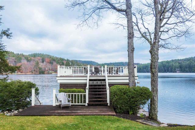 62 & 58 Bridle Ln, Brant Lake, NY 12815 (MLS #201623741) :: Weichert Realtors®, Expert Advisors