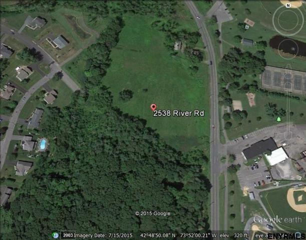 2538 River Rd, Niskayuna, NY 12309 (MLS #201701076) :: Weichert Realtors®, Expert Advisors