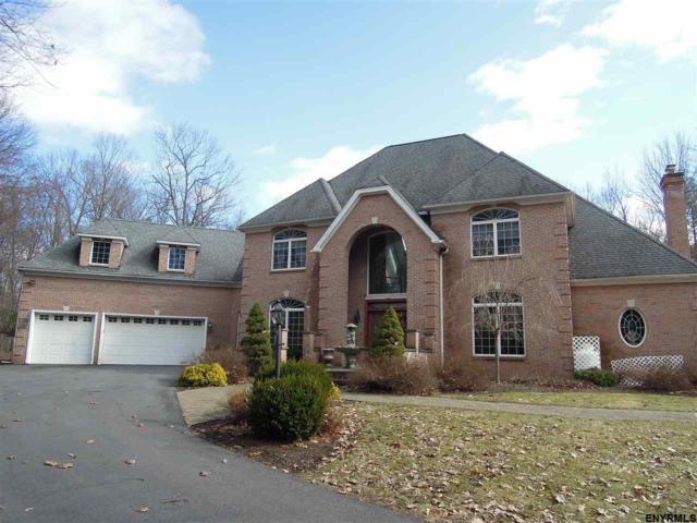 42 Ruggles Rd, Saratoga Springs, NY 12866 (MLS #201703554) :: Weichert Realtors®, Expert Advisors