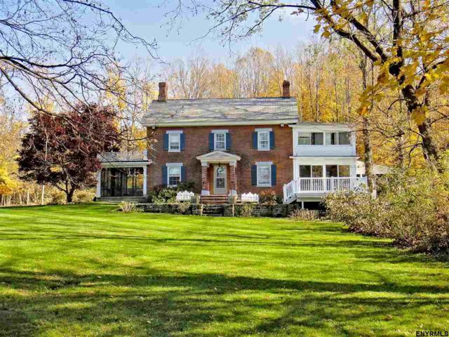 24 Shore Acres Rd, Queensbury, NY 12804 (MLS #201705265) :: Weichert Realtors®, Expert Advisors