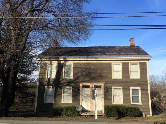 118 State Route 372, Cambridge, NY 12816 (MLS #201706176) :: 518Realty.com Inc