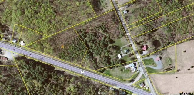 0 New York State Route 29, Galway, NY 12074 (MLS #201707148) :: 518Realty.com Inc