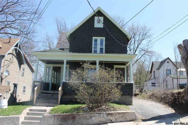 29 Addison St, Gloversville, NY 12078 (MLS #201707159) :: Weichert Realtors®, Expert Advisors
