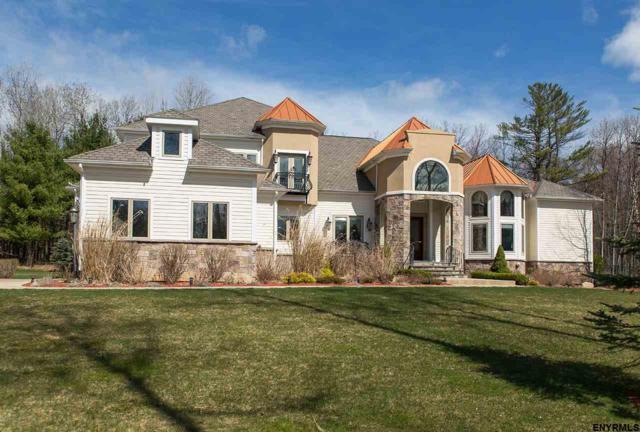 3 Walden La, Saratoga Springs, NY 12866 (MLS #201708633) :: Weichert Realtors®, Expert Advisors