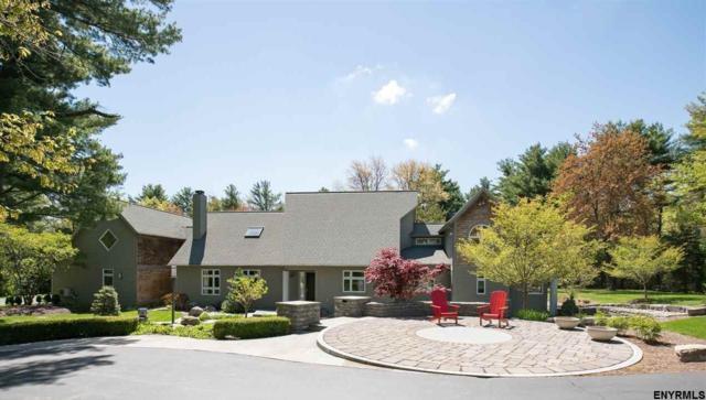 1 Sumac Mountain Ln, Voorheesville, NY 12186 (MLS #201709352) :: Weichert Realtors®, Expert Advisors