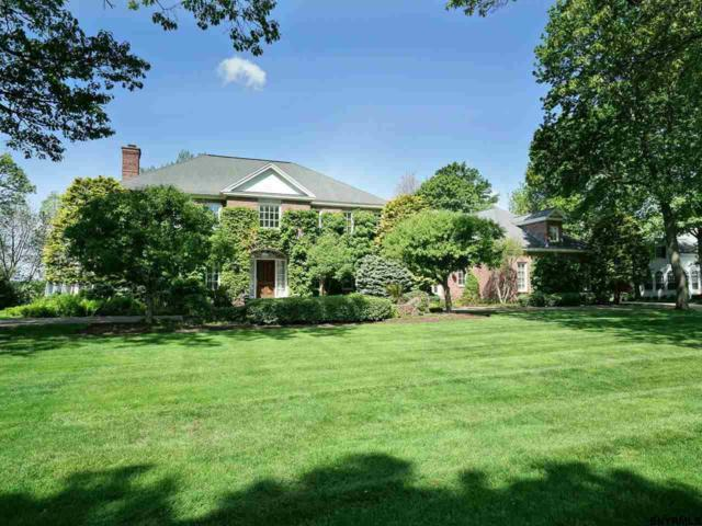 34 East Ridge Rd, Loudonville, NY 12211 (MLS #201709600) :: Weichert Realtors®, Expert Advisors