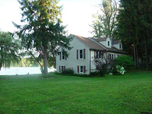 449 W Duane Lake Rd, Duanesburg, NY 12056 (MLS #201710027) :: Weichert Realtors®, Expert Advisors