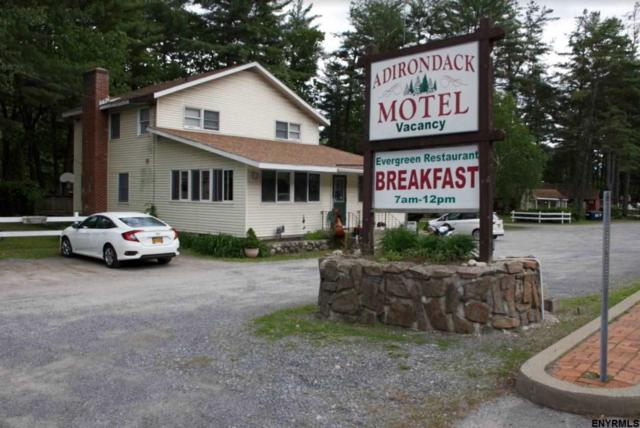 1858 State Route 9, Lake George, NY 12845 (MLS #201710787) :: 518Realty.com Inc