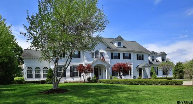 36 East Ridge Rd, Loudonville, NY 12211 (MLS #201710941) :: Weichert Realtors®, Expert Advisors