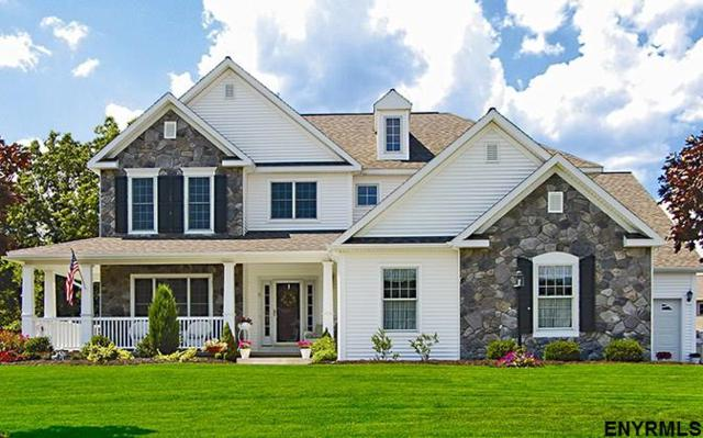 7 Country Club La, Voorheesville, NY 12816 (MLS #201710947) :: Weichert Realtors®, Expert Advisors