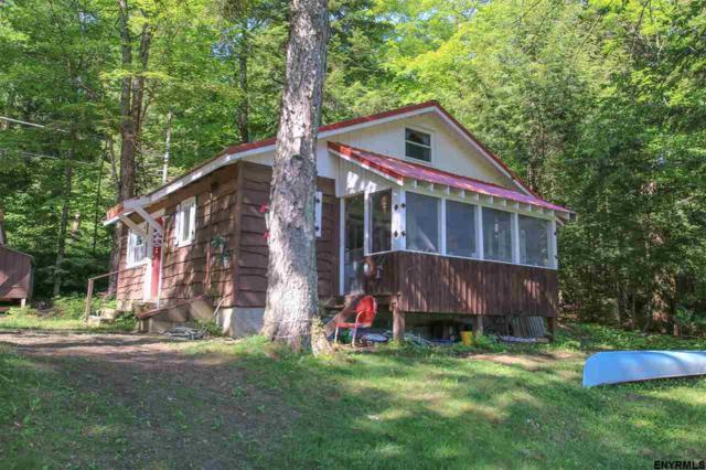 235 East Stoner Lake Rd, Caroga Lake, NY 12032 (MLS #201711659) :: Weichert Realtors®, Expert Advisors