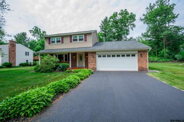 3016 Valley Pine Dr, Guilderland, NY 12303 (MLS #201711731) :: 518Realty.com Inc