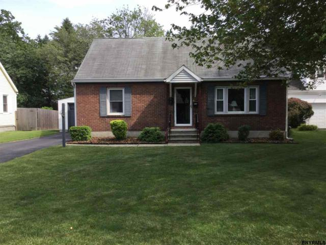 11 Rapple Dr, Colonie, NY 12205 (MLS #201711819) :: 518Realty.com Inc